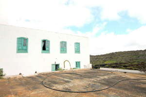 House for sale in Tiagua, Teguise, Lanzarote.