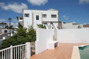 Дом Продажа в Tías, Lanzarote.