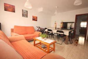 Duplex for sale in Argana Alta, Arrecife, Lanzarote.