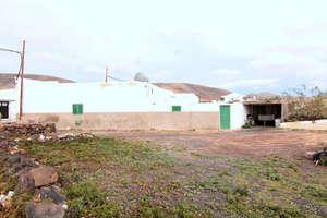 House for sale in Mala, Haría, Lanzarote.