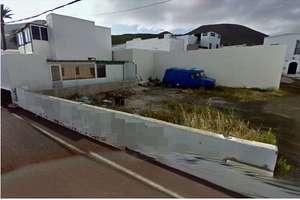 Участок Продажа в Haría, Lanzarote.