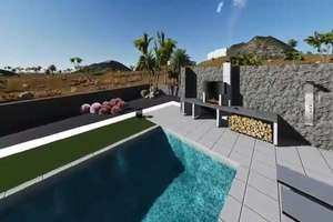 Villa for sale in Conil, Tías, Lanzarote.