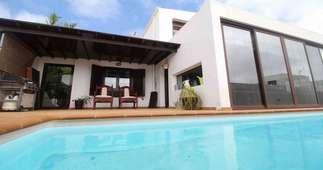 House Luxury for sale in El Cable, Arrecife, Lanzarote.
