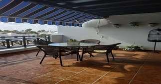 Duplex vendre en Puerto del Carmen, Tías, Lanzarote.