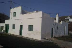 Townhouse for sale in Los Valles, Teguise, Lanzarote.