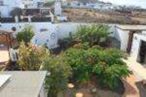 Semidetached house for sale in Tahiche, Teguise, Lanzarote.