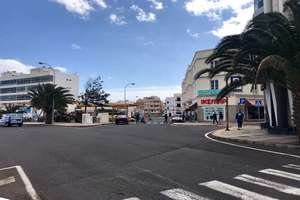 Parking space for sale in Arrecife, Lanzarote.