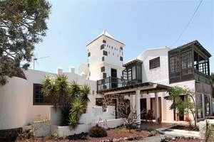 Maison de campagne vendre en Güime, San Bartolomé, Lanzarote.