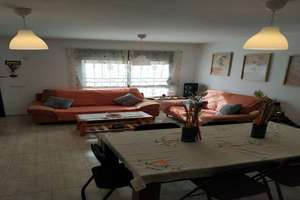 Duplex for sale in Argana Alta, Arrecife, Lanzarote.
