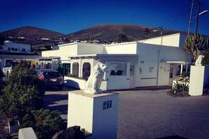 Chalet zu verkaufen in Mácher, Tías, Lanzarote.