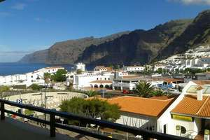 Apartment for sale in Puerto Santiago, Santiago del Teide, Santa Cruz de Tenerife, Tenerife.