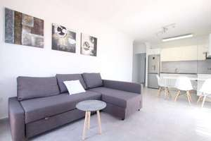 Apartment for sale in Los Abrigos, Granadilla de Abona, Santa Cruz de Tenerife, Tenerife.
