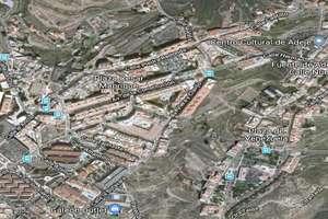 Urban plot for sale in Adeje, Santa Cruz de Tenerife, Tenerife.
