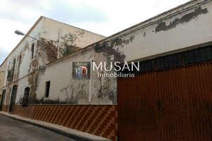Casa de pueblo venta en Tabernas.