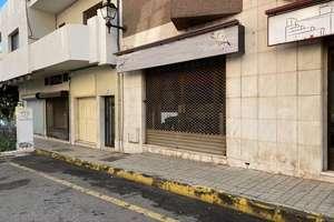Commercial premise in San Gregorio, Telde, Las Palmas, Gran Canaria.