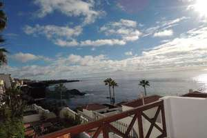 Apartment for sale in Los Gigantes, Santiago del Teide, Santa Cruz de Tenerife, Tenerife.