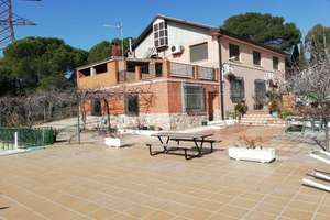 Chalet for sale in Urb. Cuesta Vieja.