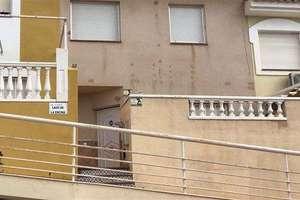 Casa a due piani vendita in Aguadulce.