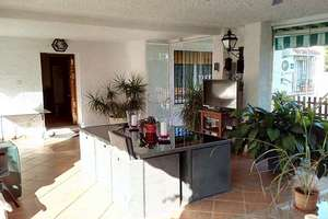 Chalet for sale in Los Alamos.