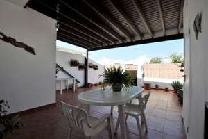 Duplex for sale in Playa Honda, San Bartolomé, Lanzarote.