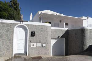 Chalet for sale in Tías, Lanzarote.
