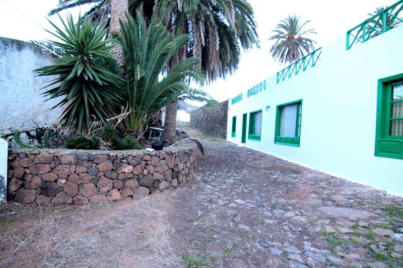 Apartamento, Calle cesar manrique, Las Palmas, Lanzarote Haría, Venta - Las Palmas (Las Palmas)