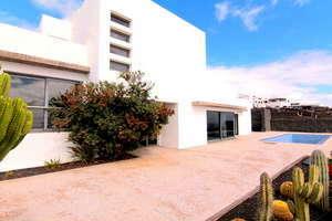 别墅 豪华 出售 进入 Tías, Lanzarote.