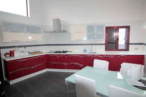 House for sale in Nazaret, Teguise, Lanzarote.