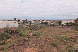 Parcela/Finca venta en Las Breñas, Yaiza, Lanzarote.