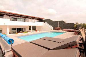 Villa Lujo venta en Puerto Calero, Yaiza, Lanzarote.