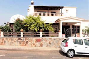 Villa Lujo venta en San Bartolomé, Lanzarote.