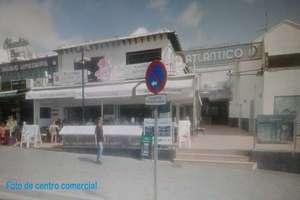 Commercial premise in Puerto del Carmen, Tías, Lanzarote.