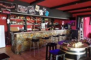商业物业 进入 Playa Honda, San Bartolomé, Lanzarote.