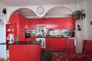 Casa a due piani vendita in Arrecife, Lanzarote.