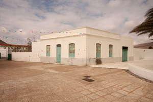 Casa venta en Guatiza, Teguise, Lanzarote.