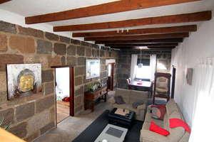 Casa venta en Montaña Blanca, San Bartolomé, Lanzarote.