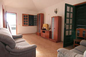 Apartamento venta en Punta Mujeres, Haría, Lanzarote.