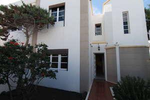 Duplex en Playa Honda, San Bartolomé, Lanzarote.