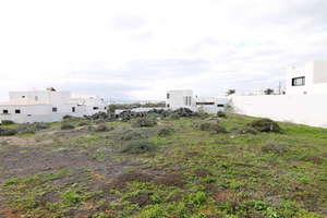 Grundstück/Finca zu verkaufen in Tías, Lanzarote.