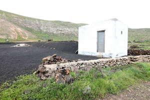 Parcela/Finca venta en Yaiza, Lanzarote.