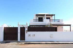 Duplex for sale in Tahiche, Teguise, Lanzarote.