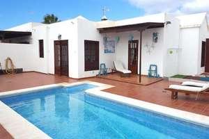 Villa venta en Playa Blanca, Yaiza, Lanzarote.
