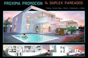 Duplex venta en Tías, Lanzarote.