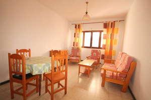 Wohnung zu verkaufen in Arrecife, Lanzarote.