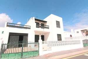 Casa venta en Punta Mujeres, Haría, Lanzarote.