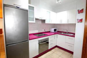 Flat for sale in Maneje, Arrecife, Lanzarote.