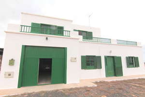 House for sale in El Mojón, Teguise, Lanzarote.