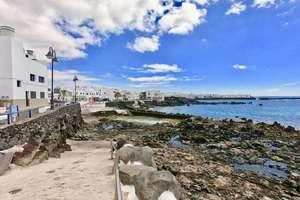 Дуплекс Продажа в Punta Mujeres, Haría, Lanzarote.
