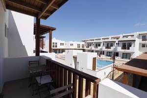 Zweifamilienhaus zu verkaufen in Puerto Calero, Yaiza, Lanzarote.