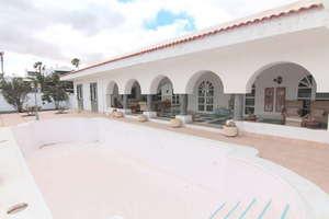 Villa Luxe vendre en Costa Teguise, Lanzarote.